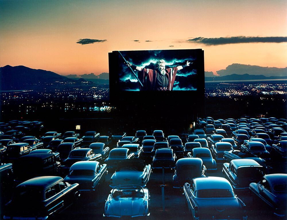 Drive in images 19
